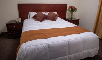 Imagen de una habitación Simple Standard